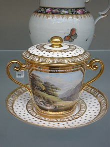 Bone china & Bone china - Wikipedia