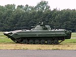BMP-2 tank at the Open landmachtdagen 2010.jpg