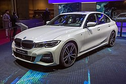 BMW G20, Paris Motor Show 2018, Paris (1Y7A1378).jpg