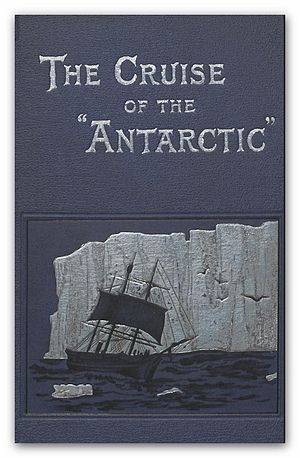 Henrik Johan Bull - Image: BULL(1896) COVER