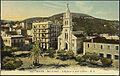 Bab el-Oued, the Church and Place Lelièvre (GRI) - Flickr - Getty Research Institute.jpg