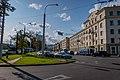 Babrujskaja street (Minsk) p02.jpg