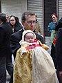 Baby in historical Valencian costume.jpg