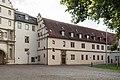 Bad Mergentheim, Schloß 2, Deutschordensschloss, Archivbau 20170707 002.jpg