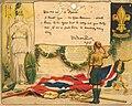 Baden-Powell Scouting certificate 1914.jpg