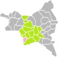 Bagnolet (Seine-Saint-Denis) dans son Arrondissement.png