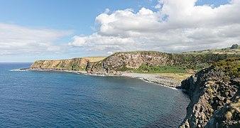 Baias de Agualva desde el miradouro de Alagoa, isla de Terceira, Azores, Portugal, 2020-07-25, DD 76.jpg