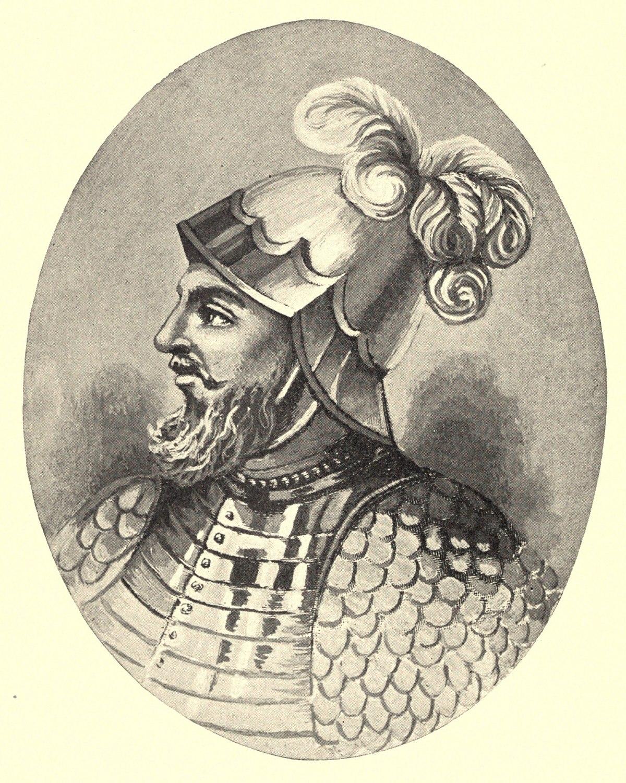 Vasco Núñez de Balboa - Wikipedia, la enciclopedia libre