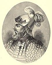 וסקו נונייס דה בלבואה