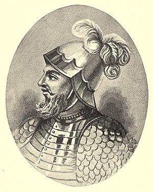 Núñez de Balboa, Vasco (ca. 1475-1517)