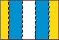 Bandeira de Dumbría.png