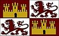 Bandera de Castilla y León en 1492.jpg