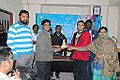 Bangla Wikipedia Workshop at Barendra University (101).jpg