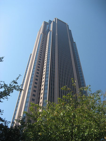 Bestand:Bank of America Plaza 1.jpg