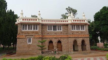 Bapu museum 17