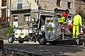Barbadillo de Herreros - camión de mantenimiento de carreteras.jpg