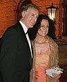 Barbara Wussow Albert Fortell ROMY2008.jpg