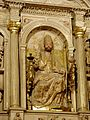 Barbastro - Catedral, Retablo de San Pedro 2.JPG