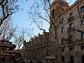 Barcelona Esglesia de Betlem.JPG