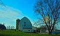 Barn and a Silo - panoramio (14).jpg