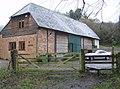 Barn conversion at Oakshott - geograph.org.uk - 357403.jpg