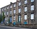 Barnsley - offices on Pitt Street - geograph.org.uk - 2249095.jpg