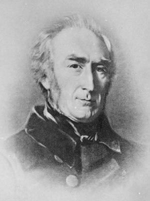 Jean-Jacques Baude - Image: Baron Jean Jacques Baude