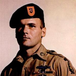 Barry Sadler - Barry Sadler in 1966