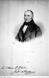 Bartolomeo Merelli, 1840 (Source: Wikimedia)
