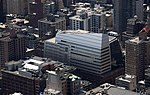 Baruch College - Newman Vertical Campus from the ESB (4693812275).jpg