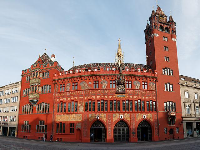 Bale Hotel De Ville