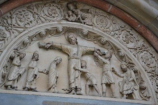 Basilica di Sant'Andrea (Vercelli) 13