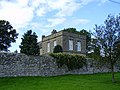 Bastle or Pele Tower Kirkheaton - geograph.org.uk - 251564.jpg