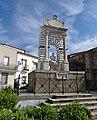 Batalla de La Albuera – Monumento al General Castaños.jpg