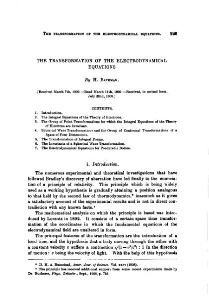 File:BatemanElectrodynamical.djvu