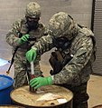 Battalion trains for CBRNE elimination operations 150311-A-AB123-003.jpg
