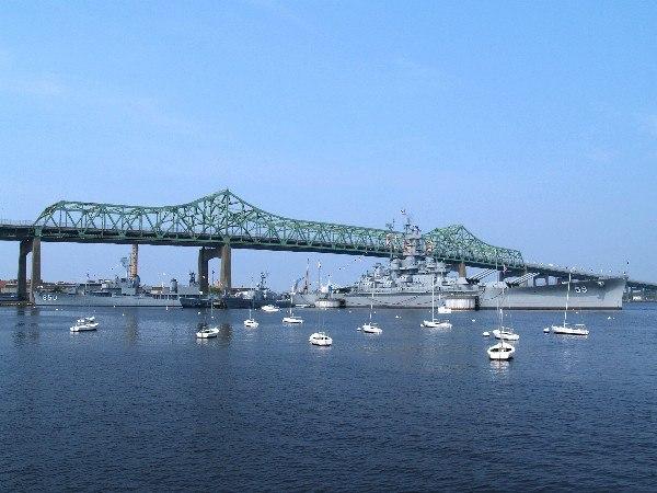 Battleship Cove FR