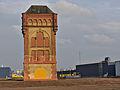 Baudenkmal Düsseldorf Heerdt Wasserturm Wiesenstraße61 2.jpg