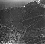 Bear Glacier, terminus of valley glacier and outwash, September 4, 1977 (GLACIERS 6880).jpg