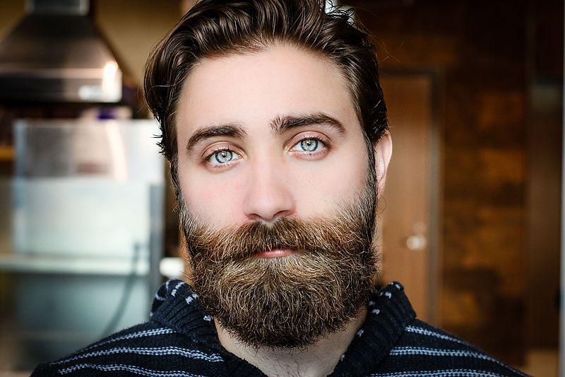 File:Bearded Man.jpg