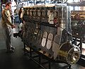 Beardmore Tornado diesel engine from R101.JPG