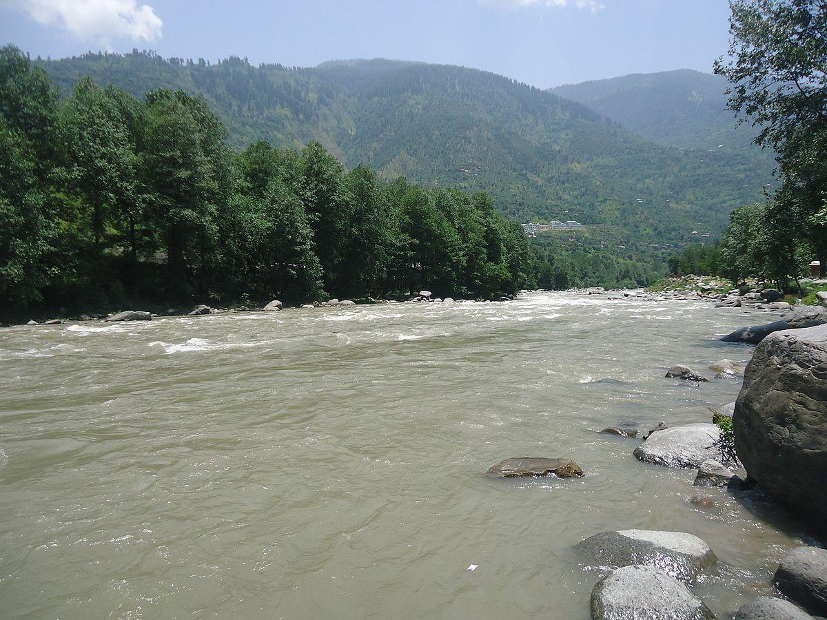 Beas River - Wikipedia