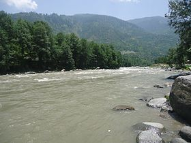 Beas River at Kullu, Himachal Pradesh.jpg