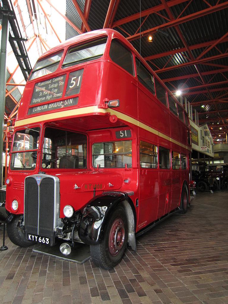 File Beaulieu National Motor Museum Hampshire 460962