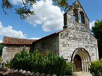 Beauregard-et-Bassac église Bassac (2).JPG