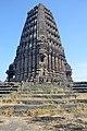 Beautifully carved Gondeshwar Temple.jpg