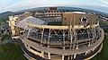 Beaver Stadium Aerial photo 2014 - 14544455723.jpg