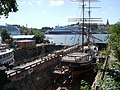 Beckholmen 2010a, västra dockan.jpg