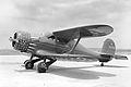 Beech D-17S Ross Hadley No.2 (7110631969).jpg
