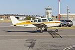 Beechcraft Sierra C24R (VH-HPQ) at Wagga Wagga Airport (1).jpg